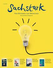 Sachstark Magazin Nr. 2