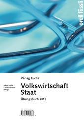 Volkswirtschaft / Staat, Umschlag gross anzeigen
