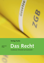 Das Recht - Grundlagenbuch mit Aufgaben, Fällen und Fragen