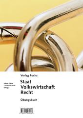 Staat / Volkswirtschaft / Recht - Übungsbuch