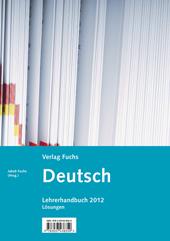 Deutsch, Umschlag gross anzeigen
