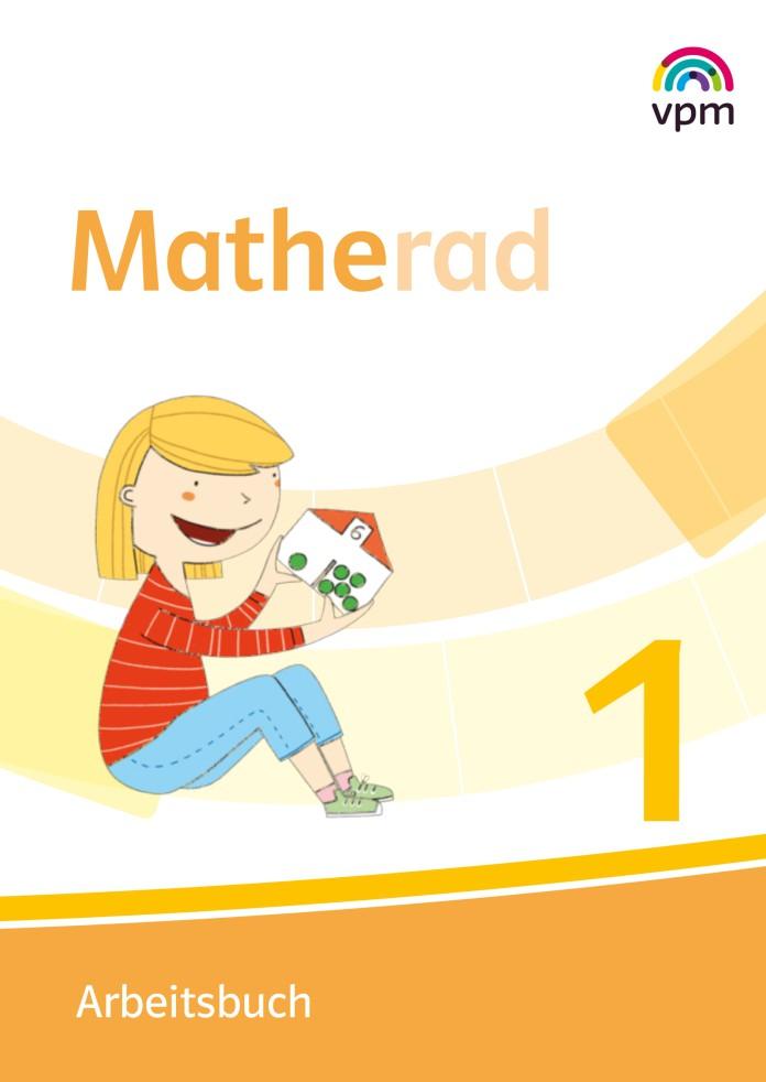 Matherad 1 - Arbeitsbuch