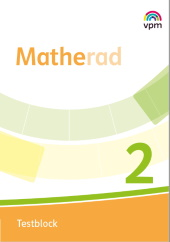 Matherad 2 - Testblock Ausgabe ab 2018