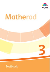 Matherad 3 - Testblock Ausgabe ab 2018