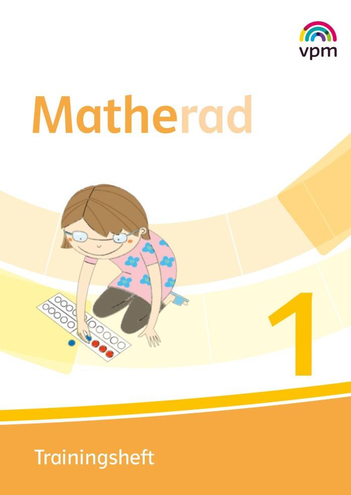 Matherad 1 - Trainingsheft
