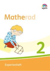 Matherad 2 - Expertenheft Ausgabe ab 2018