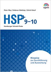 Hamburger Schreib-Probe HSP 9-10 – Hinweise
