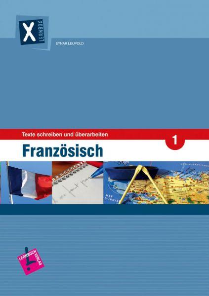 Lernbox Französisch 1 Arbeitsheft