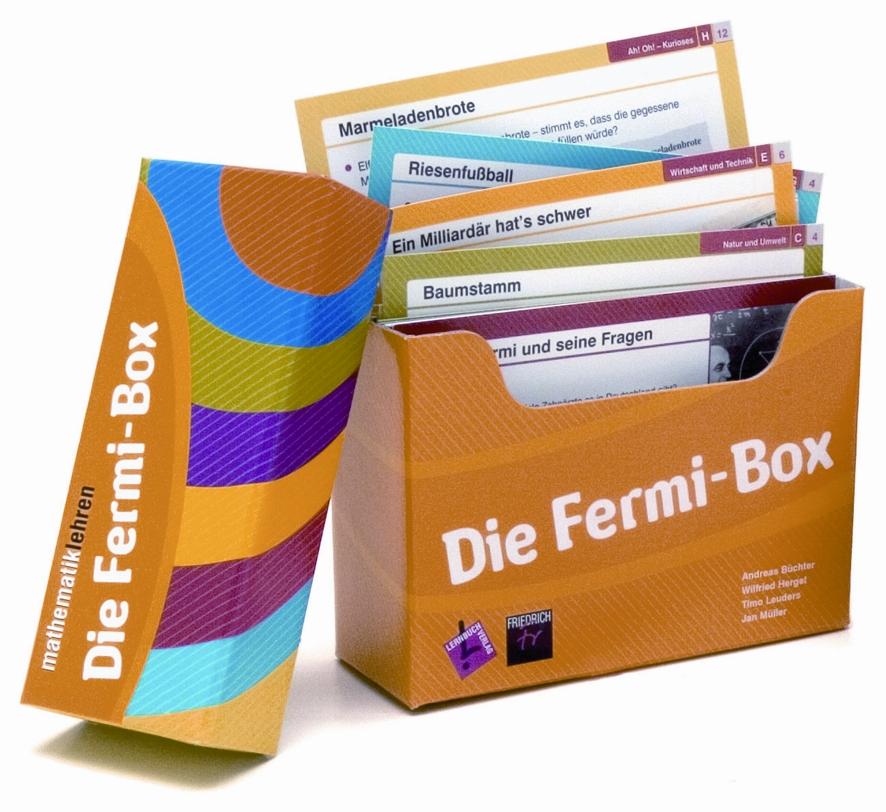 Die Fermi-Box ab 5. Klasse