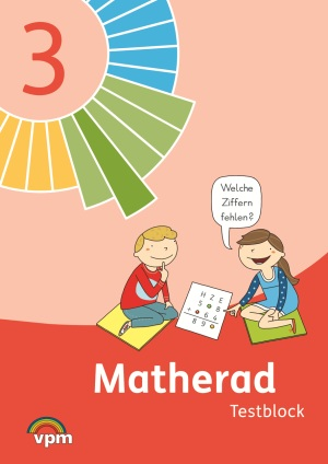 Matherad 3 Testblock