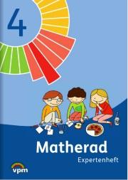 Matherad - Expertenheft für Ende 4. Klasse, Umschlag gross anzeigen