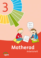 Matherad 3 Lösungsheft