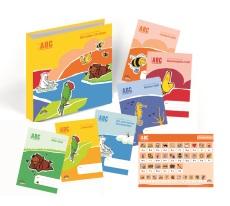 ABC Lernlandschaft 1 Standard-Paket Neubearbeitung 2013