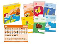 ABC Lernlandschaft 1 Standard-Paket in Grundschrift