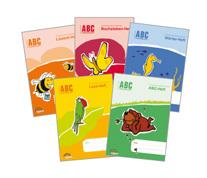 ABC Lernlandschaft 1 Basis-Paket Neubearbeitung 2013