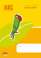 Lese-Heft Neubearbeitung 2013