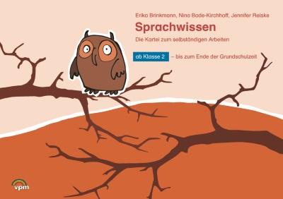 Karteikarten Deutsch – Sprachwissen