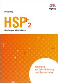 Hamburger Schreibprobe HSP 2 - Hinweise