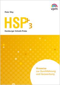 Hamburger Schreibprobe HSP 3 - Hinweise