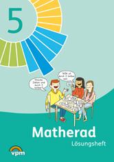 Matherad 5 Arbeitsbuch Lösungen