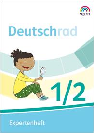 Deutschrad 1/2 - Expertenheft