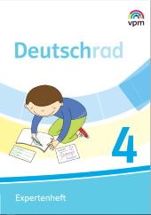 Deutschrad 4 - Expertenheft
