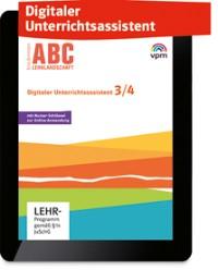 ABC Lernlandschaft 3/4 - Digitaler Unterrichtsassistent