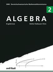 Algebra 2 - Ergebnisse