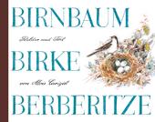 Birnbaum, Birke, Berberitze, Mini