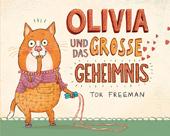 Olivia und das große Geheimnis