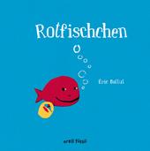 Rotfischchen, Umschlag gross anzeigen