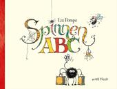 Das Spinnen-ABC, Umschlag gross anzeigen
