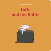 Lotte und der Koffer
