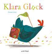 Klara Gluck, Umschlag gross anzeigen