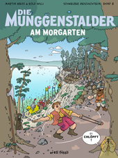 Die Munggenstalder am Morgarten