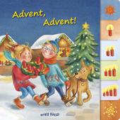 Advent, Advent!, Umschlag gross anzeigen