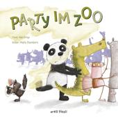 Party im Zoo, Umschlag gross anzeigen