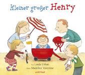 Kleiner großer Henry, Umschlag gross anzeigen