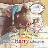 Der schreckliche Krach - Was hat Harry aufgeweckt?