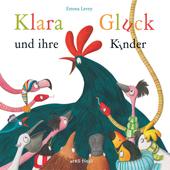 Klara Gluck und ihre Kinder, Umschlag gross anzeigen