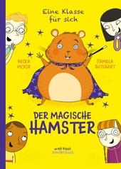 Eine Klasse für sich - Der magische Hamster, Umschlag gross anzeigen