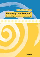 Unterwegs zum Lernprofi, Umschlag gross anzeigen