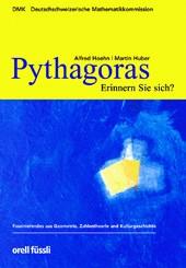 Pythagoras. Erinnern Sie sich?