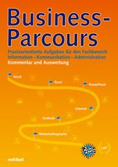 Business-Parcours (Lehrerausgabe)