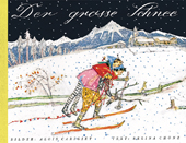 Der grosse Schnee Midi