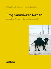 Programmieren lernen, Umschlag gross anzeigen