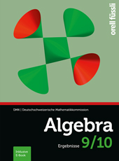 Algebra 9/10 Ergebnisse