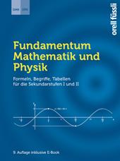 Fundamentum Mathematik und Physik – inkl. E-Book, Umschlag gross anzeigen