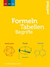 Formeln, Tabellen, Begriffe - inkl. E-Book