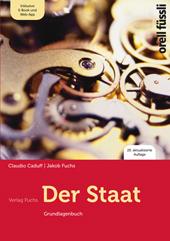 Der Staat - Grundlagenbuch inkl. E-Book und Web-App